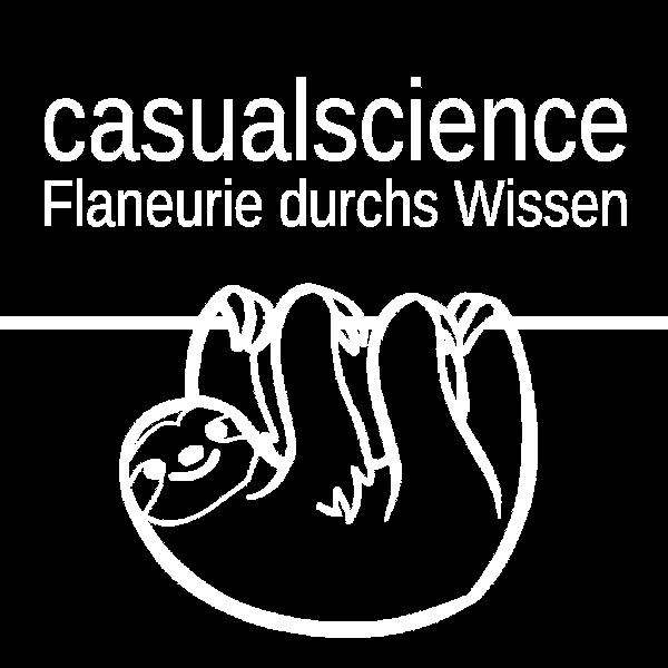 CasualScience Logo weiß 200x200